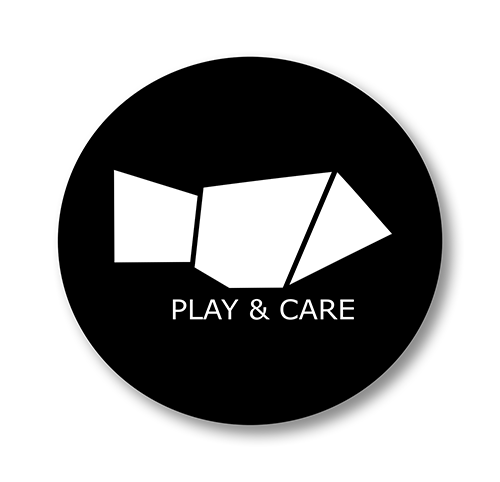 Play and Care Logo